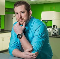 Rob Martino - Director of Operations at Vitamix Laboratories