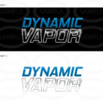 Best Logo Design of Dynamic Vapor